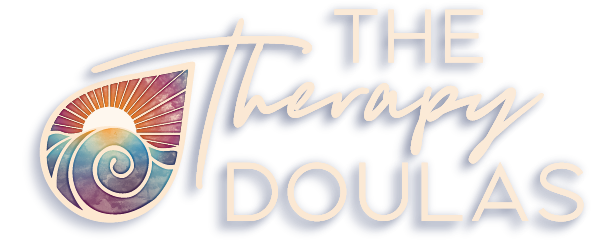 TD_Therapy Doulas_Logo_cream_med